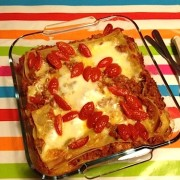 Pasta al forno