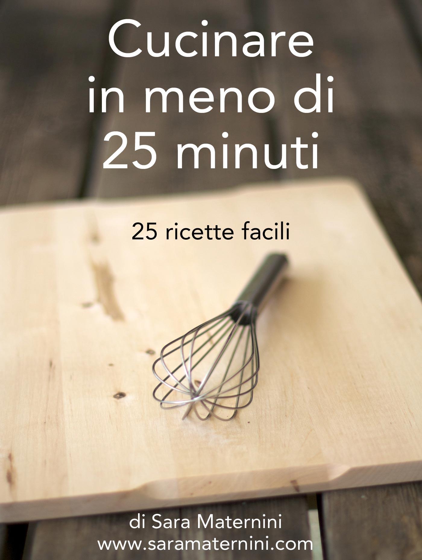 Cucinare in meno di 25 minuti mele al forno - Cucinare spendendo poco ...
