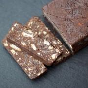 Mattonella al cioccolato